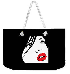 Petite Weekender Tote Bag by Now
