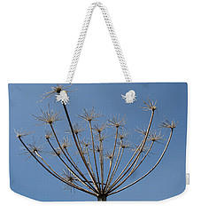 Petite Parasols Weekender Tote Bag