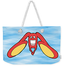 Petontas Weekender Tote Bag
