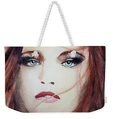 Petra Weekender Tote Bag