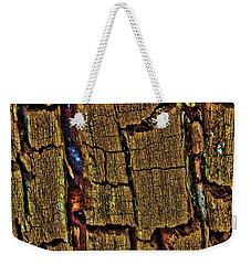 Petrification Weekender Tote Bag