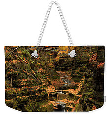 Pewit's Nest - Wisconsin Weekender Tote Bag