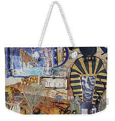 Pharaonic Fantasies Weekender Tote Bag