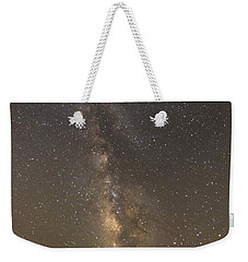 Phases Of Matter Weekender Tote Bag