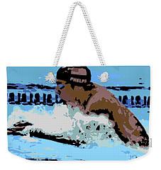 Phelps 2 Weekender Tote Bag