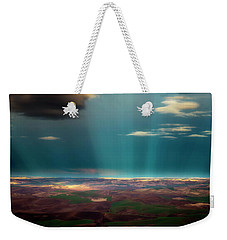 Phenomenon Weekender Tote Bag