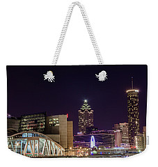 Phillips Arena 2 Weekender Tote Bag