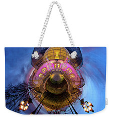 Phipps Conservatory Little Planet  Weekender Tote Bag