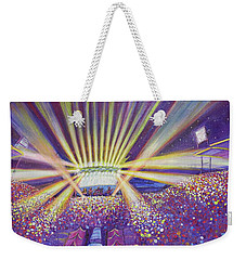 Phish At Dicks 2016 Weekender Tote Bag