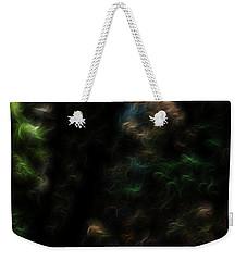 Phoenix 1 Weekender Tote Bag by William Horden