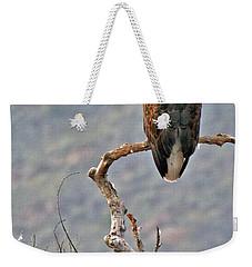 Phoenix Eagle Weekender Tote Bag