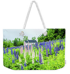 Photographers Dream Or Allergy Nightmare Weekender Tote Bag by Greg Fortier