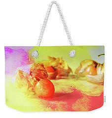 Phylasis Weekender Tote Bag