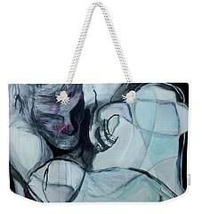 Physical Integrity Weekender Tote Bag