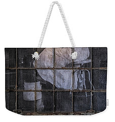 Physician In The Window Weekender Tote Bag