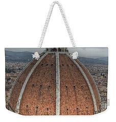 Piazza Del Duomo Weekender Tote Bag