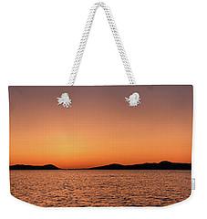 Pic Horizons Weekender Tote Bag