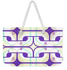 Pic1_coll1_15022018 Weekender Tote Bag