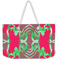 Pic22_coll1_15022018 Weekender Tote Bag