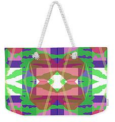Pic4_coll1_07032018 Weekender Tote Bag