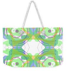 Pic6_coll1_07032018 Weekender Tote Bag
