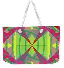 Pic8_coll1_11122017 Weekender Tote Bag
