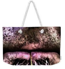Pick A Berry Weekender Tote Bag