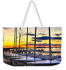 Pick Me, Pick Me Weekender Tote Bag