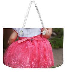 Pick Me Up Weekender Tote Bag