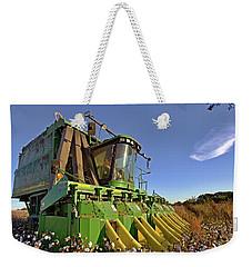 Pickin Weekender Tote Bag
