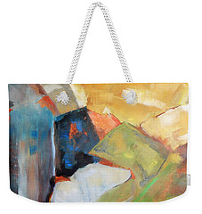 Picking Up The Pieces Weekender Tote Bag