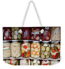 Pickles Anyone?  Weekender Tote Bag