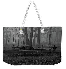 Picnic Anyone? Weekender Tote Bag