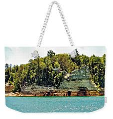 Pictured Rock 6323  Weekender Tote Bag