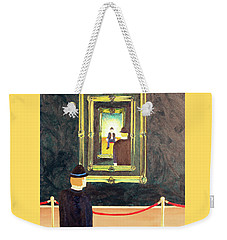 Pictures At An Exhibition Weekender Tote Bag by Thomas Blood
