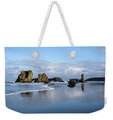 Picturesque Rocks Weekender Tote Bag