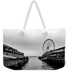 Pierless  Weekender Tote Bag