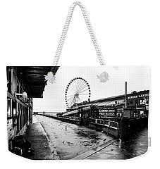 Pierspective  Weekender Tote Bag