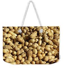Pile Of Peanuts Weekender Tote Bag