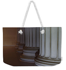 Pillars Weekender Tote Bag