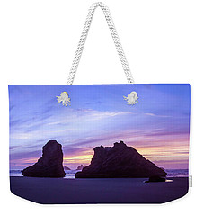 Pillars Of Bandon Weekender Tote Bag