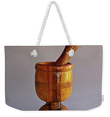 Pilon Weekender Tote Bag