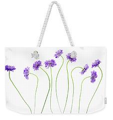 Pincushion #4 Weekender Tote Bag