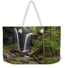 Pine Island Falls Weekender Tote Bag