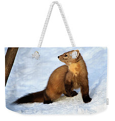 Pine Martin Weekender Tote Bag by Gary Hall
