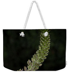 Pineapple Lily Weekender Tote Bag