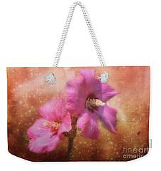 Pink Dream Weekender Tote Bag