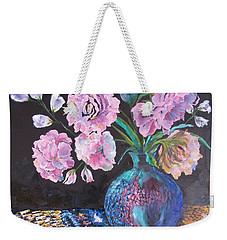 Pink  Fantasies Weekender Tote Bag