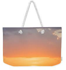 Pink Hues Weekender Tote Bag