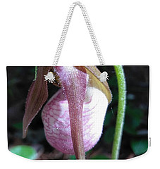 Pink Ladies Slipper 2 Weekender Tote Bag